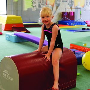 Kinder II - Funtastic 4's & 5's Plus | Technique Kids' Activity Center