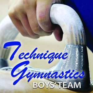 Technique Boys Gymnastics Team