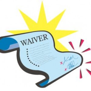 Waivers Image
