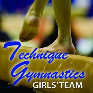 Technique Girls Gymnastics Team
