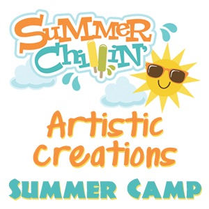 Artistic Creations Summer Camp