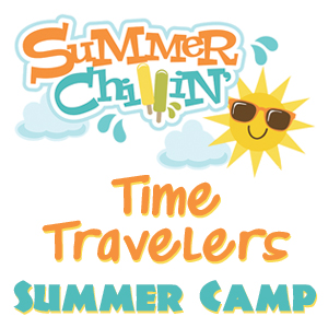 Time Travelers Summer Camp